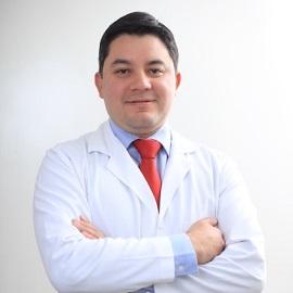 Dr. Javier Pérez